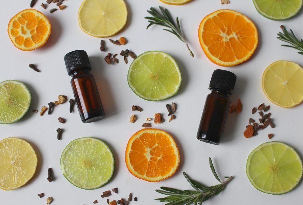 Les huiles essentielles, d'incroyables conservateurs naturels