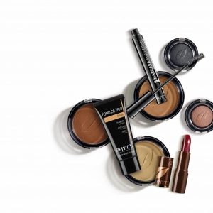 PHYT'S Organic Make-Up line