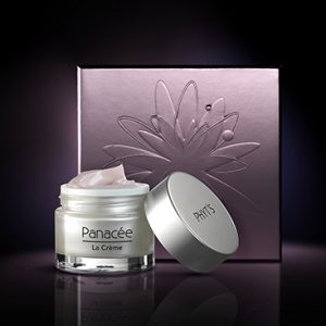 Exceptional global anti-aging line : Panacée