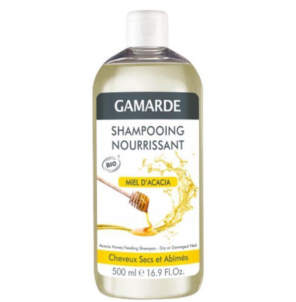 Shampooing Nourrissant