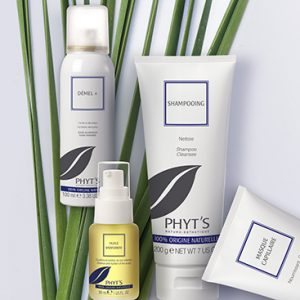 Gamme Soins Capillaires PHYT'S & Gamarde