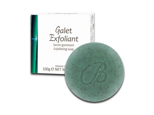 Galet Exfoliant