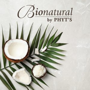 Sensorial body line : Bionatural by PHYT'S